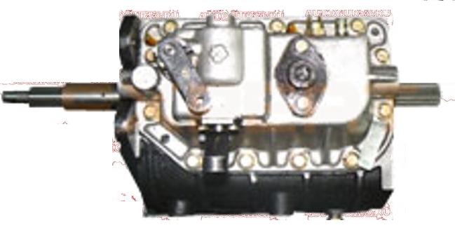передач УАЗ Буханка (452)