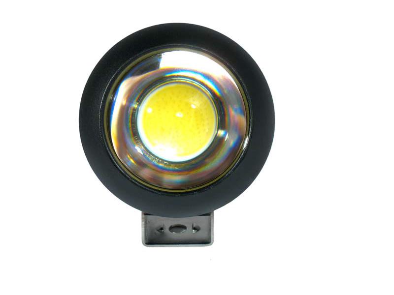 "Фара водительского света Риф 4.2"" 25W LED в интернет-магазине тюнинга УАЗ Uazzz.ru"