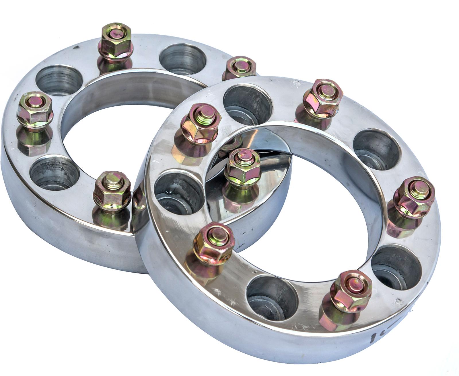 Расширители колес на уаз