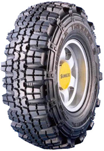 Jungle Trekker 34/10.5 R16 113Q