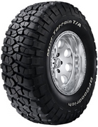 Шина BF Goodrich MT KM2 215/75 R15