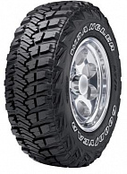 Шина Goodyear MT/R with KEVLAR 265/70 R17 121/118Q WRL W LT