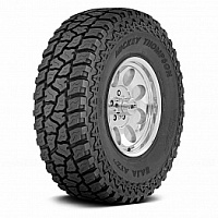 Шина Mickey Thompson LT285/70R17-10PLY MT Baja ATZ P3 121/118Q