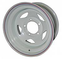 Колесный диск хантера с треугольными дырками