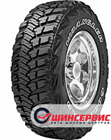 Шина Goodyear Wrangler MT/R with Kevlar 35/12.50 R20 121Q