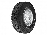 Шины BF Goodrich MT KM2 265/70 R17