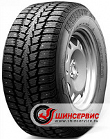 Шина для Уаз Kumho Power Grip KC11 235/70 R16