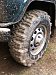Jungle Trekker 34/11.5 R16 118Q